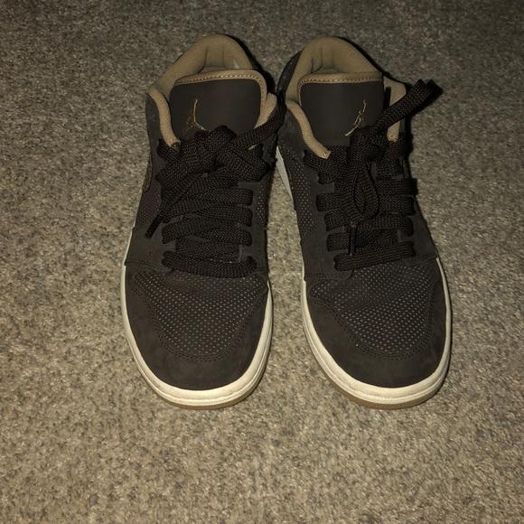 Jordan Other - Air Jordan 1 Phat Low Velvet
